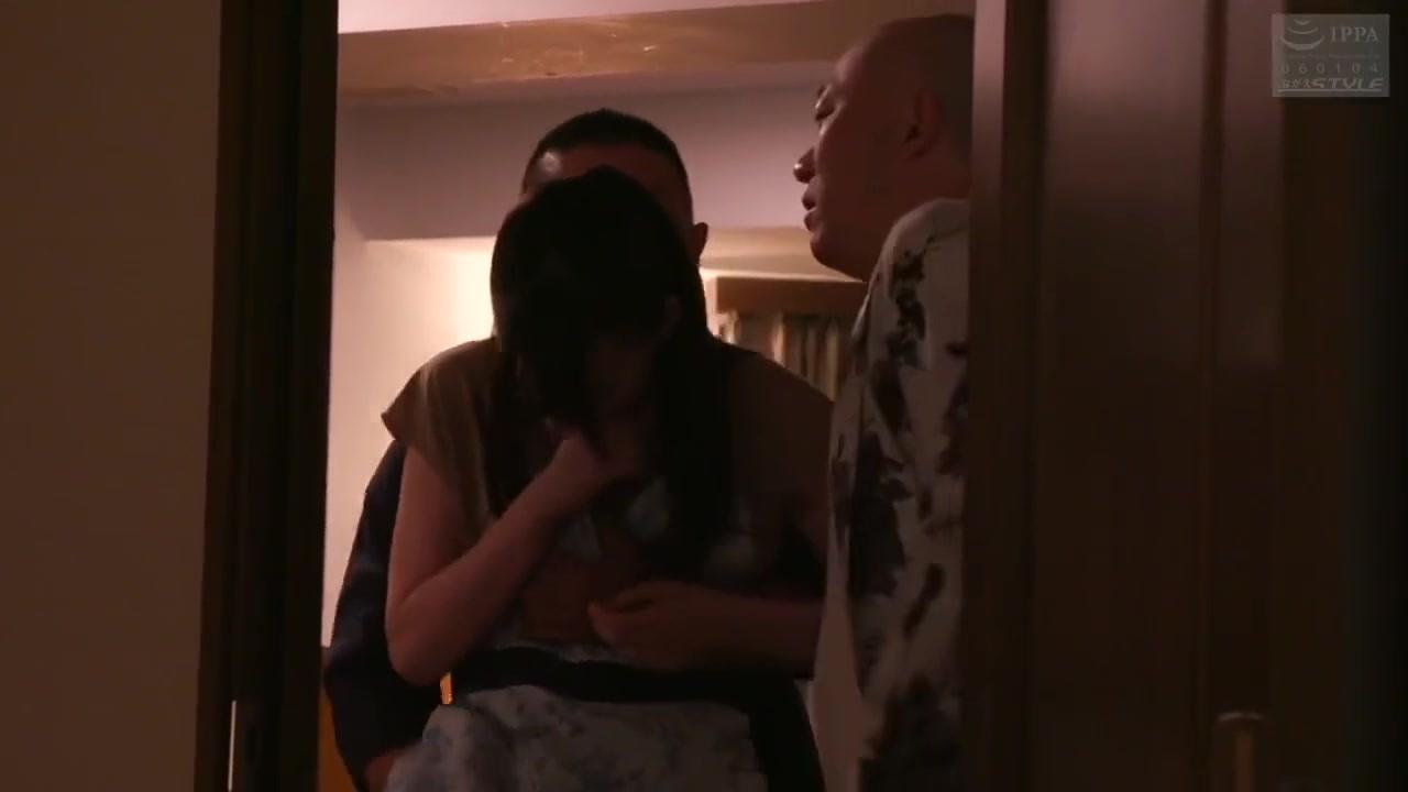Nsps-966 Fallen Couple Life Yui Tomita