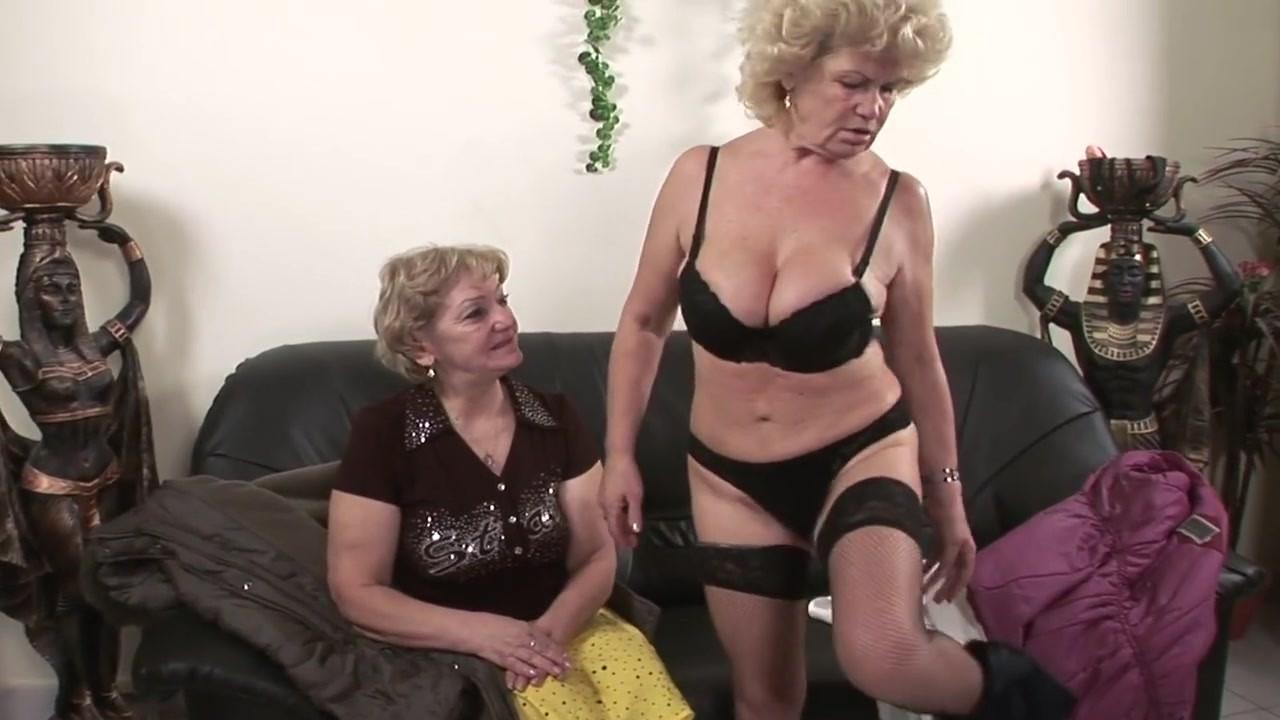 60 Plus Grandma On Grandma