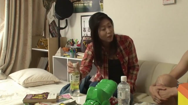 Incredible adult video Japanese craziest show