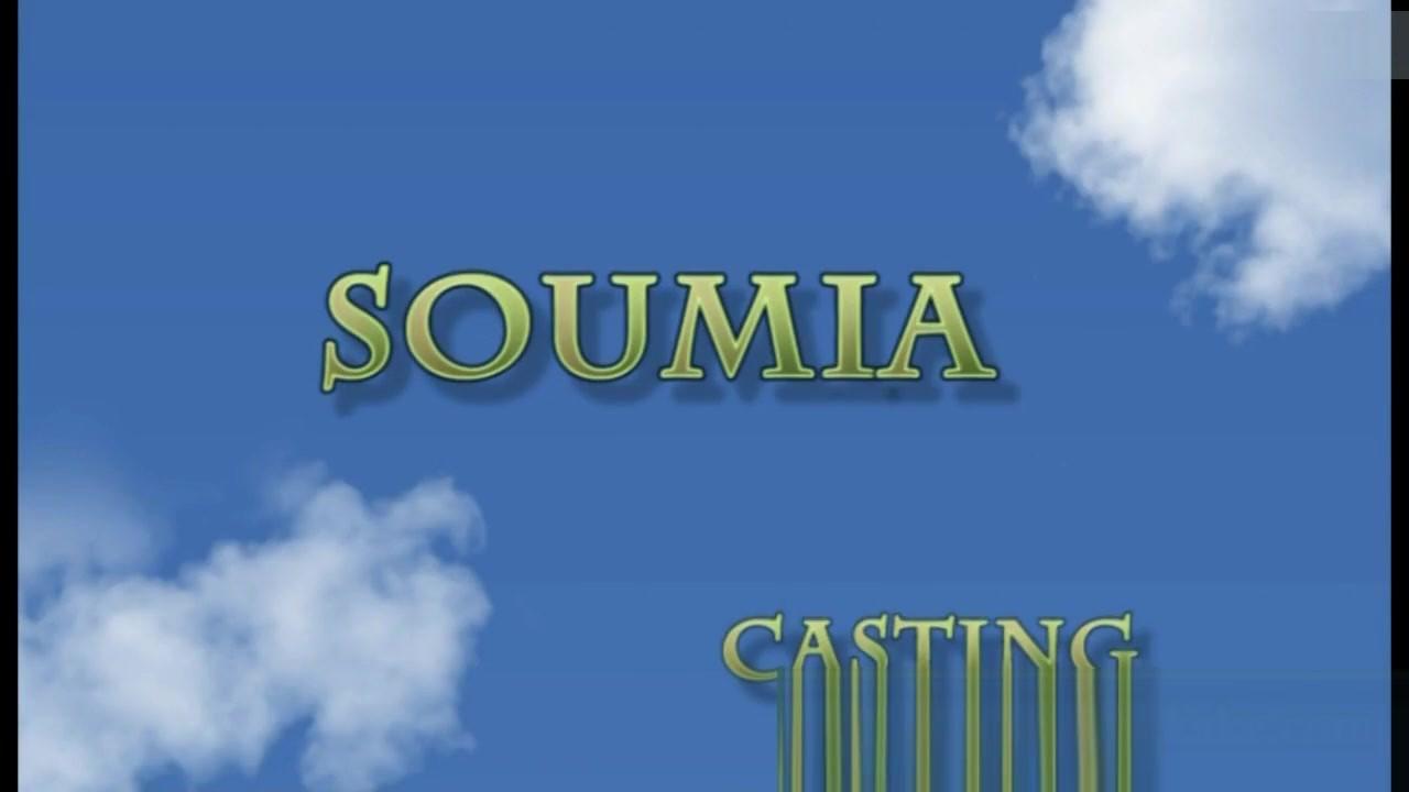 Soumia beurette 95D enorme poitrine naturelle!!!!