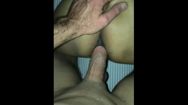 Tiny Asian Teen Tries Anal and Loves It