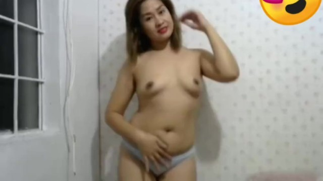 Pinay Striptease Immaculate02