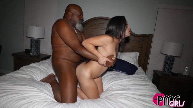asian milf song lee and bbc big max get it on