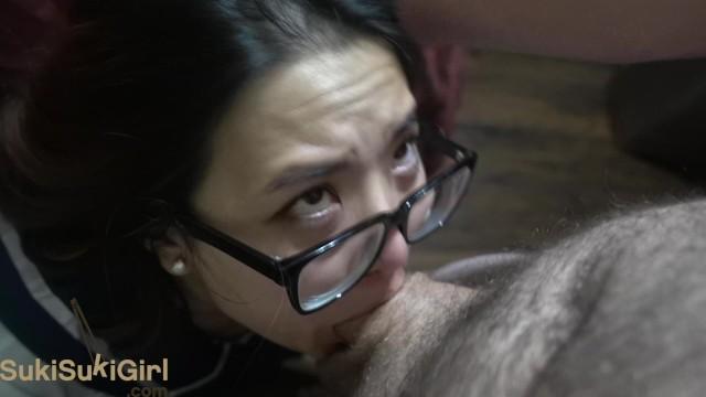 Chinese Schoolgirl ANAL fucking