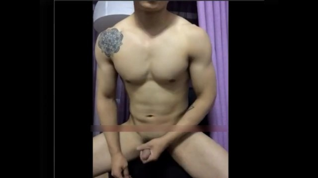 chinese muscle solo 2