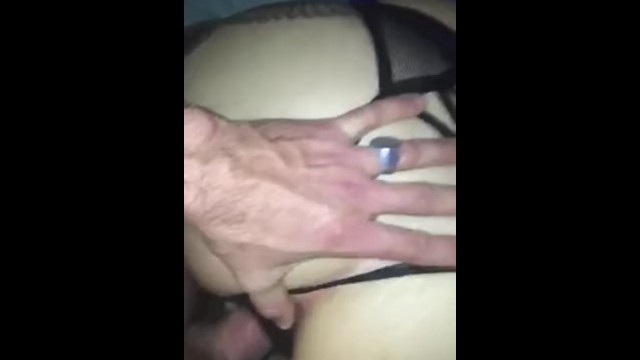My Japanese Girlfriend taking that DOUBLE PENETRATION