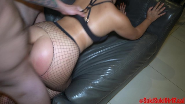 Anal in Jaco ( BIG ASS )