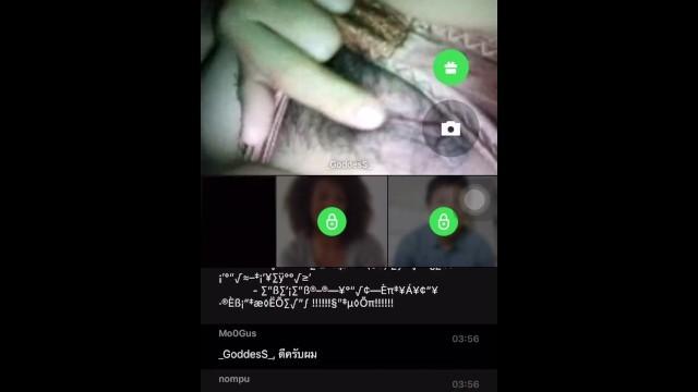 Camfrog Thai ID: _GoddesS_ 23022020