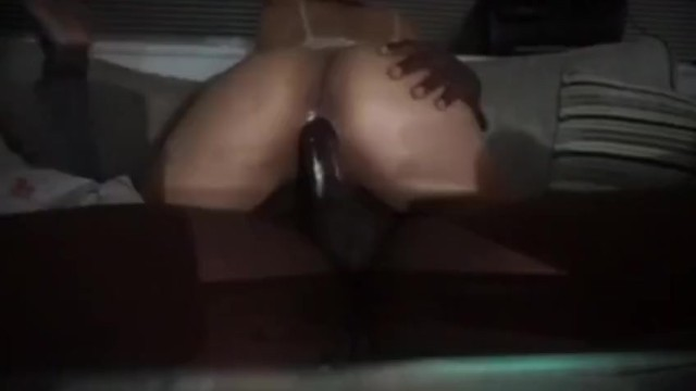 BBC In wet and tight Asian pussy