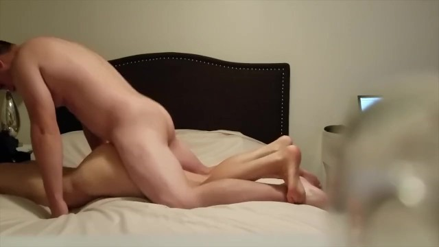Giving My Asian Wife a Creampie