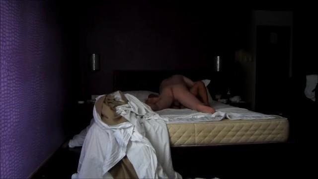 Cumming inside my ex gf kobi - legs spread wide creampie 7:40 am